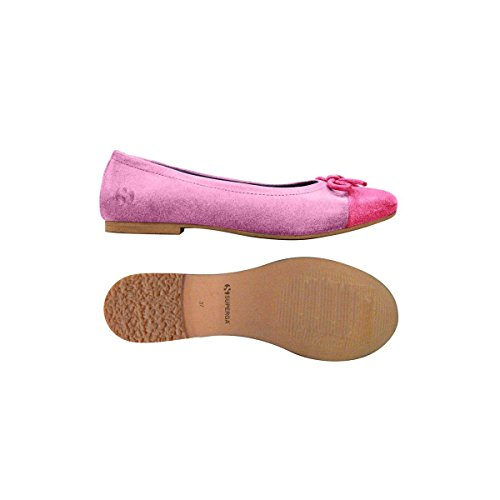 Zapatos da donna - 4499-fglw PINK WINE-FUXIA