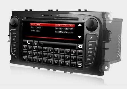 Navegador Multimedia Dynavin DVN-Fob N6 de plataforma para Ford ...
