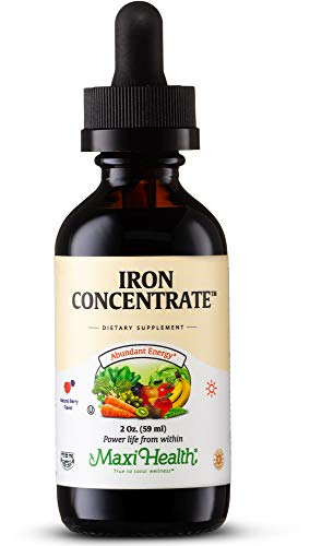 Maxi Health Concentrate Natural Flavor product image