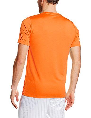 Orange T shirt safety Park black Arancione Nike Vi Uomo x0qw6PnwHa