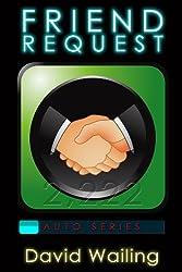 Friend Request (Auto Series) (English Edition)