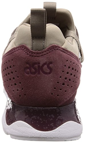 Asics Tiger Gel Lyte V Sanze Schuhe Moon Rock / Rose Taupe