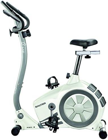 SALTER - Bicicleta estática q-Ice: Amazon.es: Deportes y aire libre