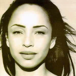 The Best Of Sade by Sade (1994) Audio CD
