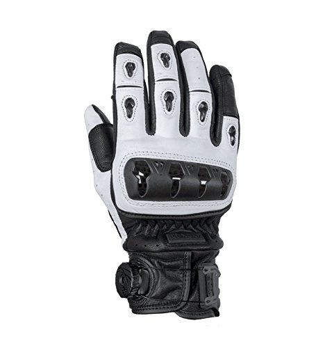 Knox Orsa Leather MK2 Gloves by Knox
