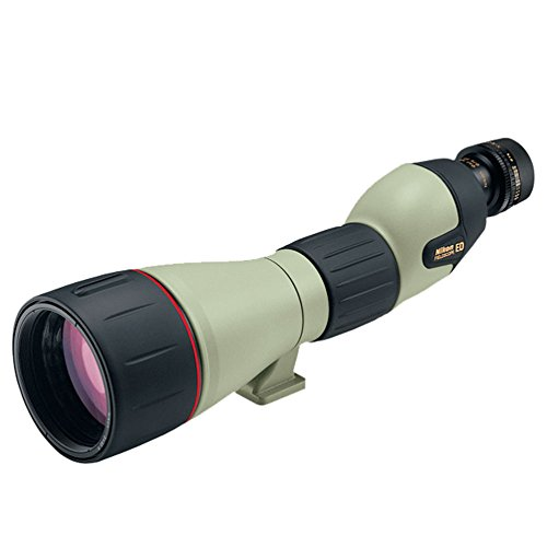 Nikon Fieldscope Spotting Straight Eyepiece