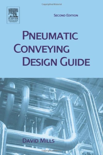 Pneumatic Conveying Design Guide (Pneumatic Conveying Systems)