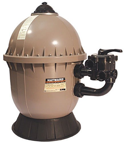 Hayward S200 200-Series High Rate Sand Filter with Multip...