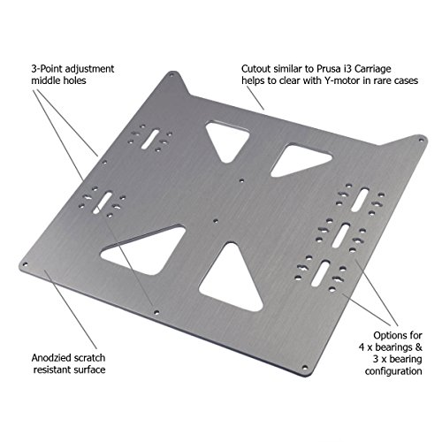how to clean 3d printer plate