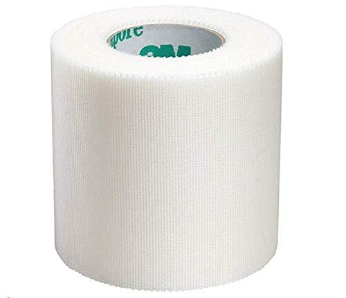 3M Healthcare Durapore Silk-like Cloth Surgical Tape 2