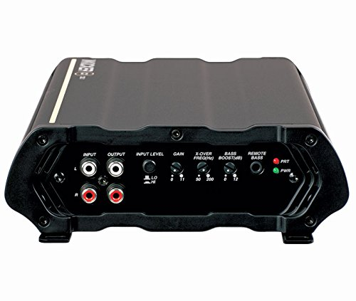 Kicker 12CX1200.1 Sub Amplifier CX1200.1 Amp 1200W (Certified Refurbished) by Kicker