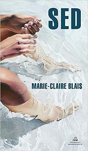 SED de Marie-claire Blais