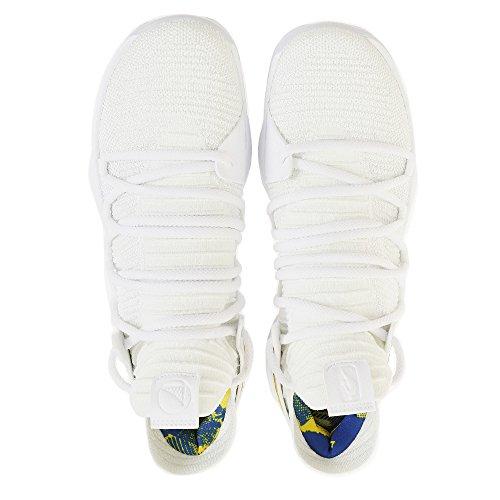 Or Universitaire Ep Royal Kd10 Jeu Jeu Nike Royal Or Blanc Zoom Universitaire Blanc Hommes AF1OF5