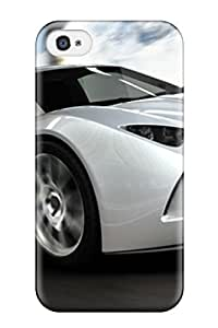 Tpu Case For Iphone 4/4s With InfjBSx1532CxRvC RonaldChadLund Design by supermalls