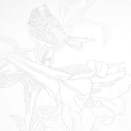 Pepin Press Pepin Press Japanese Designs : ARTISTS'COLOURING BOOK (98055 ) Photo #2