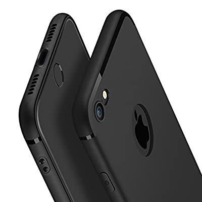 iphone 7 Case,OTOFLY[ Perfect Slim Fit ] Ultra Thin Protection Series Case for iphone 7 TPU case