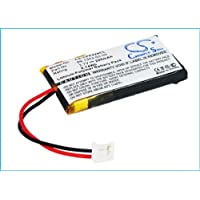 VINTRONS 3.7V Battery For TL7600 80-7927-00-00, 80-7428-01-00, CPP-529Z, 89-1343-00-00, BT190545