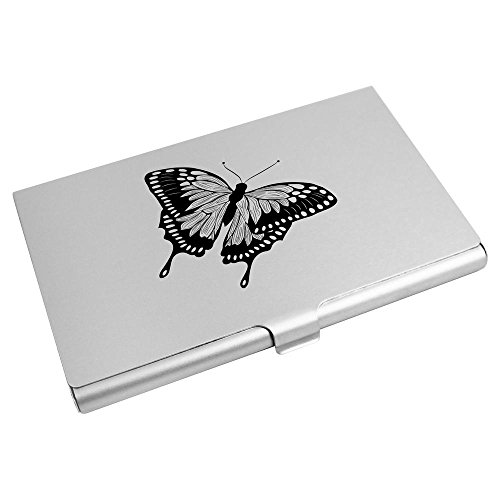 Butterfly' CH00008946 Card Credit Azeeda Business 'Pretty Card Holder Wallet 6qn6O47wW