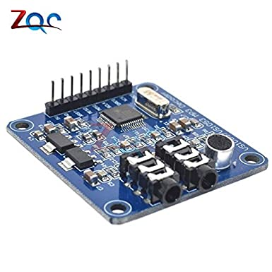 1PCS VS1053 MP3 Module Development Bard L60 on-board recording function