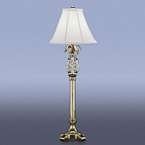 Waterford Hospitality 35-Inch Buffet Lamp ()
