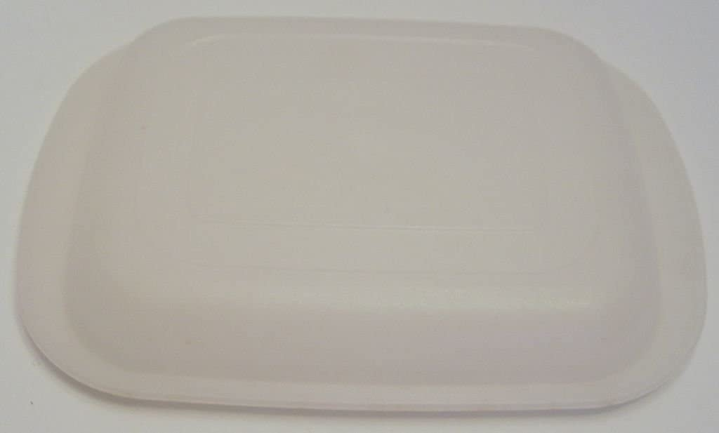 Tupperware Ultra 21 Microwave Replacement Lid / Seal #1783 for Small Roasting Baking Dish 10 1/2