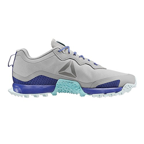 para Shdw Blue Trail Drmy 000 Multicolor Mujer Terrain Zapatillas All Move Craze Blue Blue Running de Cool Reebok Dgtl SqpP10Bwc