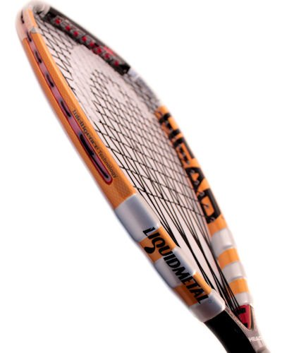 Head Liquid Metal 180 Racquetball Racquet, (SS) 3 5/8'' Grip by HEAD (Image #4)