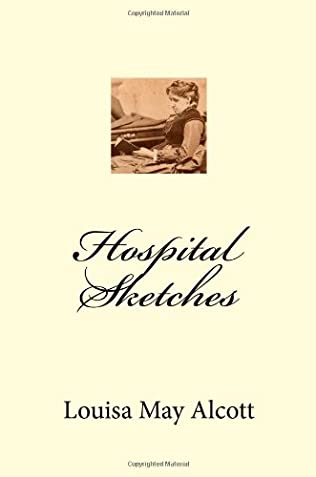 book cover of Hospital Sketches