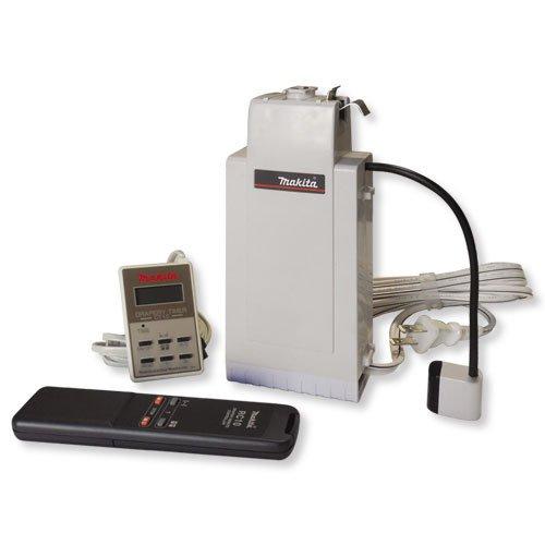 Makita Automatic Drapery Opener Motor, Timer & Remote (ZZEC101)