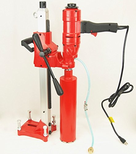 Drill Stand Core - BLUEROCK Tools 4