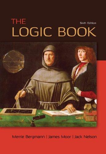 78038413 - The Logic Book