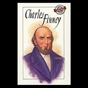 Charles Finney Speech