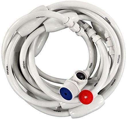 Pool Cleaner Replacement Parts Polaris G5 280 380 Complete Pressure Cleaner Feed Hose Kit w/UWF & Float