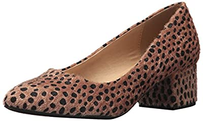 CL by Chinese Laundry Women's Highest Dress Pump