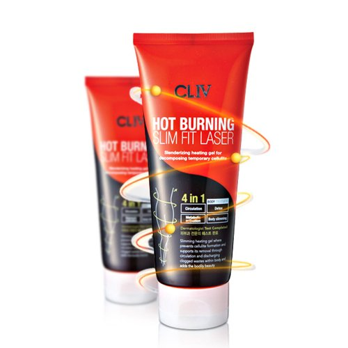 Slim Gel Cellulite Fit combustion