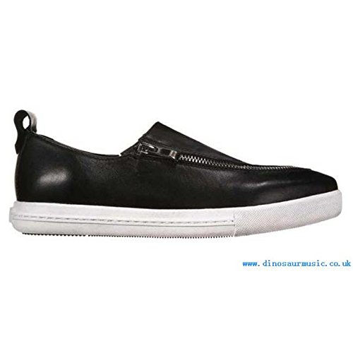 Cult CLE102190 prince low 804 pelle nera