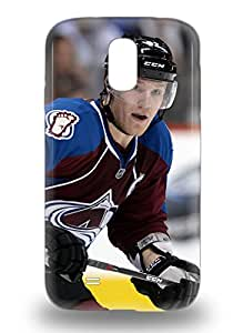 Hot Style Galaxy Protective 3D PC Case Cover For Galaxys4 NHL Colorado Avalanche Gabriel Landeskog #92 ( Custom Picture iPhone 6, iPhone 6 PLUS, iPhone 5, iPhone 5S, iPhone 5C, iPhone 4, iPhone 4S,Galaxy S6,Galaxy S5,Galaxy S4,Galaxy S3,Note 3,iPad Mini-Mini 2,iPad Air )