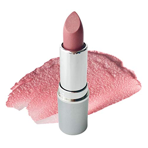 Honeybee Gardens Truly Natural Lipstick, San Francisco | Gluten Free, Vegan, Cruelty Free, Organic Ingredients