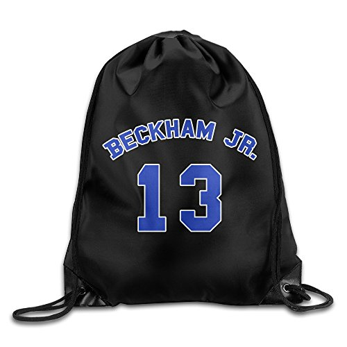 Price comparison product image Chocy Odell Football Player Beckham Jr. New York #13 Giants Rowing White Backpack White