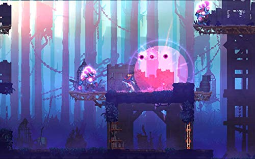 Dead Cells - Action Game of The Year - Nintendo Switch 4