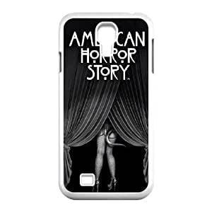 American Horror Story Personalized Cover Case with Hard Shell Protection for SamSung Galaxy S4 I9500 Case lxa#3322564