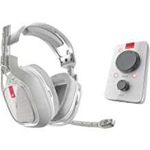 ASTRO Gaming A40 TR Headset + MixAmp Pro TR (Xbox One)