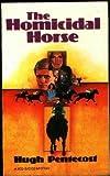 The Homicidal Horse, Hugh Pentecost, 0396083420