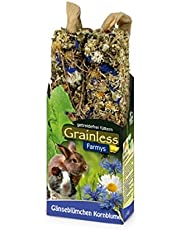 JR Farm FARMYs light Gänseblümchen-Kornblume 140g (Menge: 8 je Bestelleinheit)