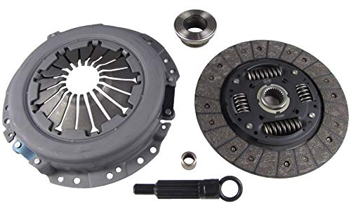(Standard Clutch Kit for 1994 and 1995 2.2L GMC Jimmy, Sonoma and Chevy S10)