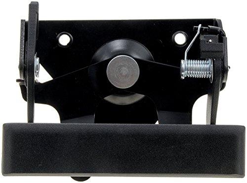 1991 Gmc C2500 Tailgate - 9