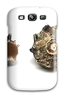 Hot 5540262K94098391 Tpu Shockproof/dirt-proof Shells Cover Case For Galaxy(s3)
