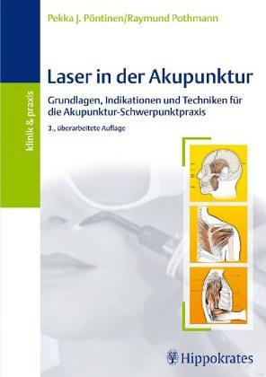 Laser in der Akupunktur
