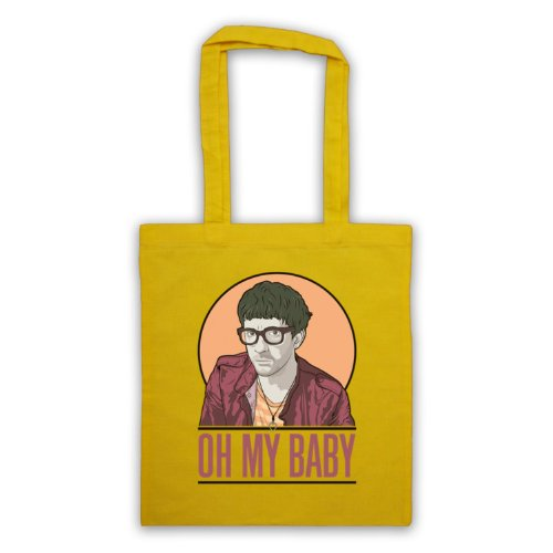 Tote Coxon Blur Blur Yellow Graham Bag Tender Graham q7XXwTxtR