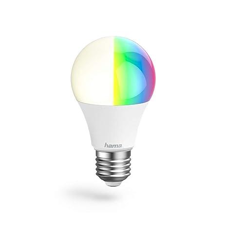 Hama 10W RGB+WW